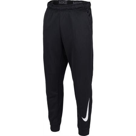 Pánské tepláky - Nike THERMA PANT TAPER SWOOSH M - 2