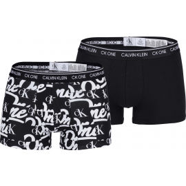Calvin Klein TRUNK 2PK - Мъжки боксерки
