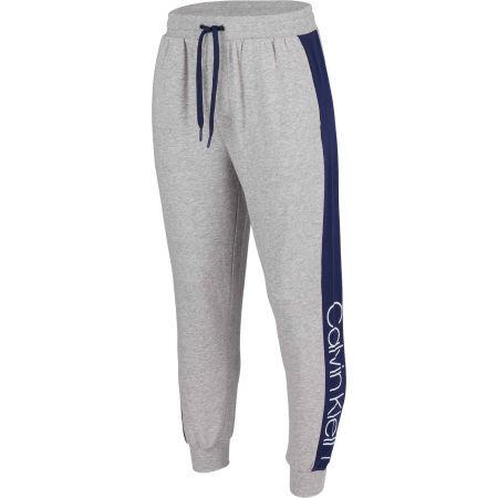 Pantaloni trening bărbați - Calvin Klein JOGGER - 2