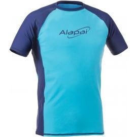 Alapai ТЕНИСКА ЗА ВОДА - Момчешка тениска за вода с UV защита