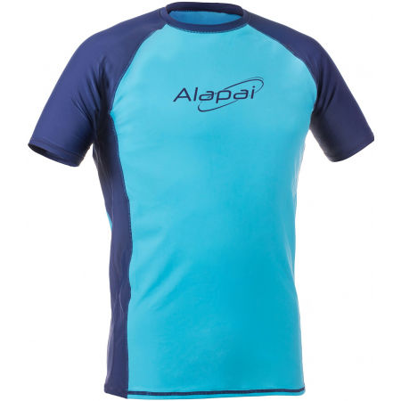 Boys' swim T-shirt with UV protection - Alapai TRIKO DO VODY