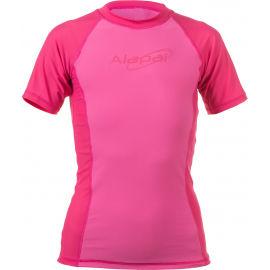 Alapai ТЕНИСКА ЗА ВОДА - Момичешка тениска за вода с UV защита