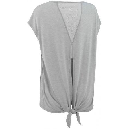 Dámske tričko - KARI TRAA CELINA TEE - 2