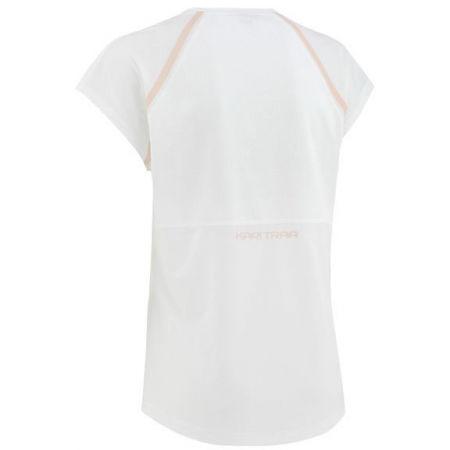 Dámské sportovní triko - KARI TRAA ELISA TEE - 2