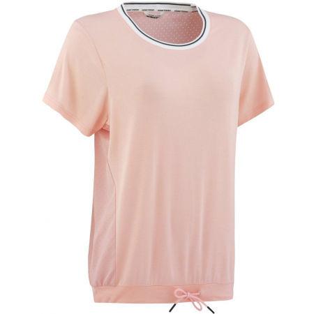 KARI TRAA RONG TEE - Дамска стилна тениска