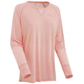 KARI TRAA MARIA LS - Dámske bežecké tričko s dlhým rukávom