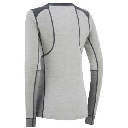 Dámské sportovní triko - KARI TRAA TIKSE LS - 2