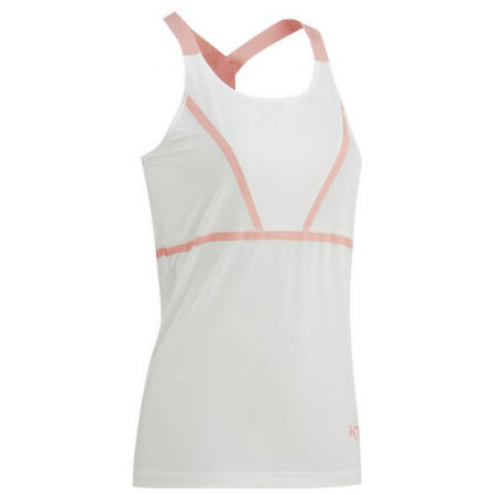 KARI TRAA ELISA TOP - Women's sports tank top