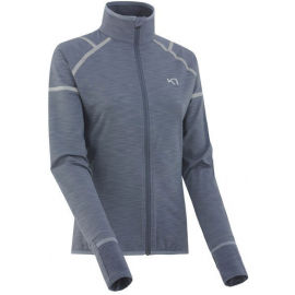 KARI TRAA MARIKA JACKET - Women's functional sweatshirt