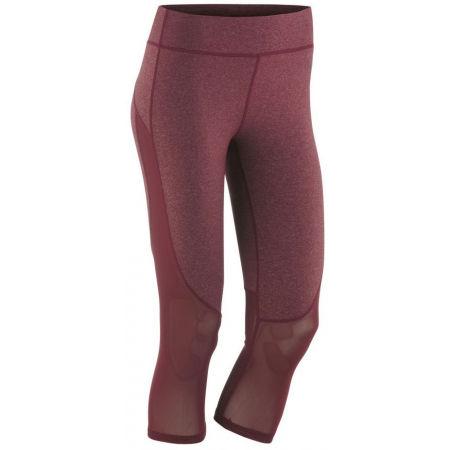 KARI TRAA ISABELLE CAPRI - Pantaloni sport 3/4 damă