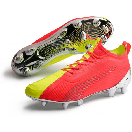 Puma ONE 20.1 OSG FG-AG - Men's football shoes