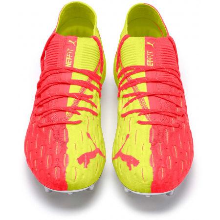 Herren Fußballschuhe - Puma FUTURE 5.1 NETFIT OSG FG-AG - 4