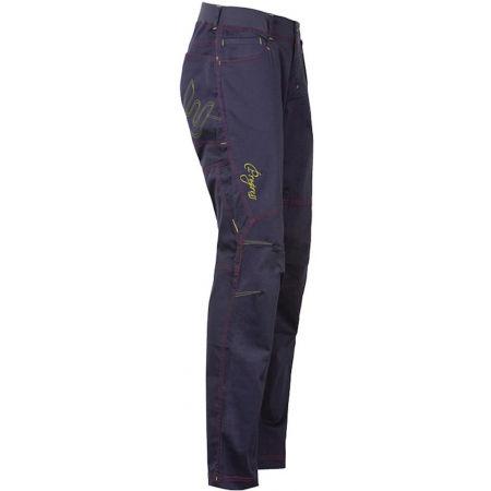 Dámské outdoorové / lezecké kalhoty - Progress OS PAPRICA - 3