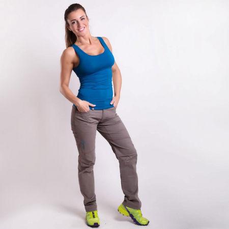 Dámske outdoorové nohavice na lezenie - Progress OS PAPRICA - 4