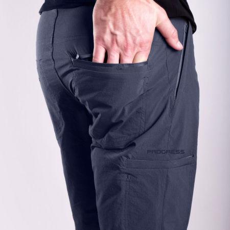Men's hiking pants - Progress ROCO - 4