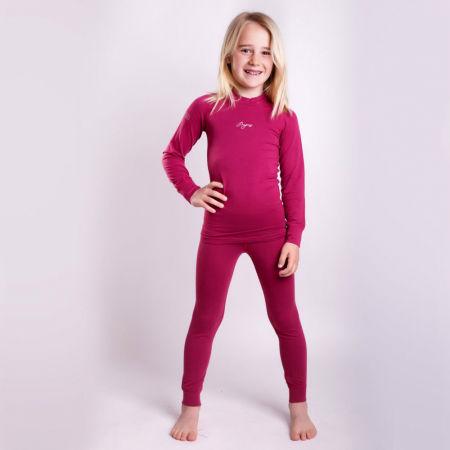 Detské tričko s dlhým rukávom - Progress DT E NDRD - 6