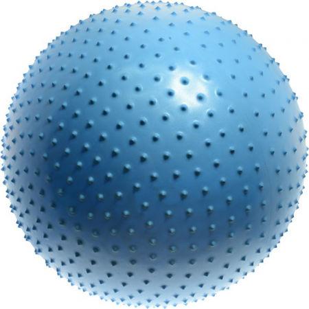 Gymnastic ball - Lifefit MASSAGE GYMNASTIC BALL 65CM
