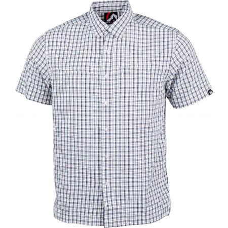 Pánska košeľa - Northfinder ROBERTSON - 1