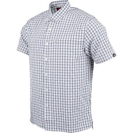 Pánska košeľa - Northfinder ROBERTSON - 2