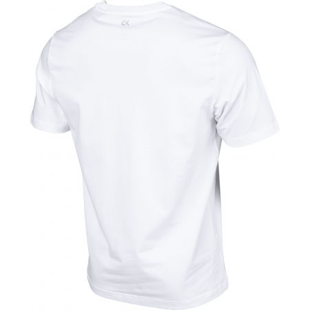 Pánske tričko - Calvin Klein SHORT SLEEVE T-SHIRT - 3