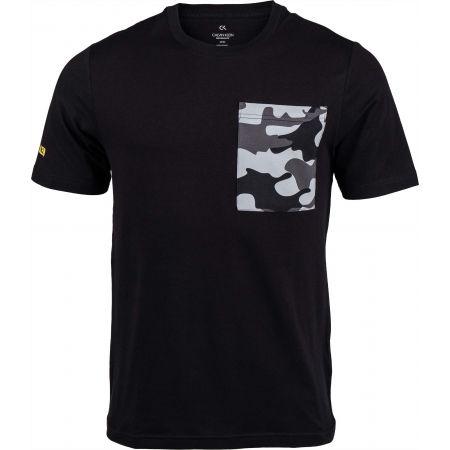 Calvin Klein SHORT SLEEVE T-SHIRT - Pánske tričko