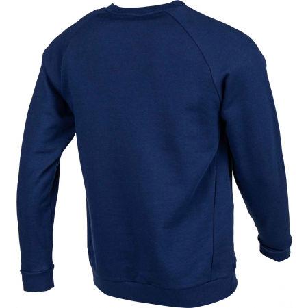 Men's sweatshirt - Tommy Hilfiger PRINTED FLEECE CREW - 3