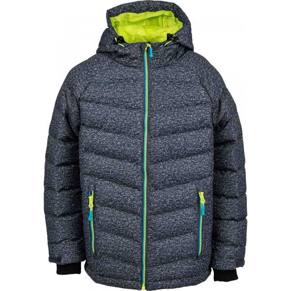 Lewro SHELBY - Detská zimná bunda