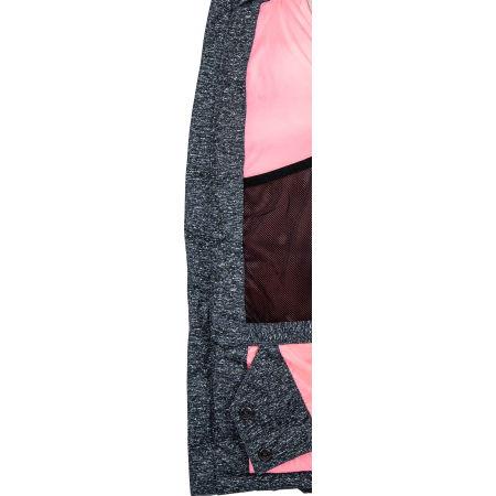 Dětská zimní bunda - Lewro SHELBY - 5