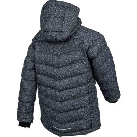 Dětská zimní bunda - Lewro SHELBY - 3