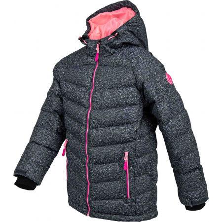 Dětská zimní bunda - Lewro SHELBY - 2