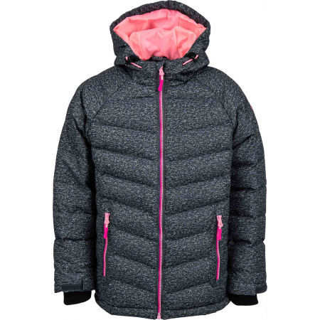 Lewro SHELBY - Kids' winter jacket