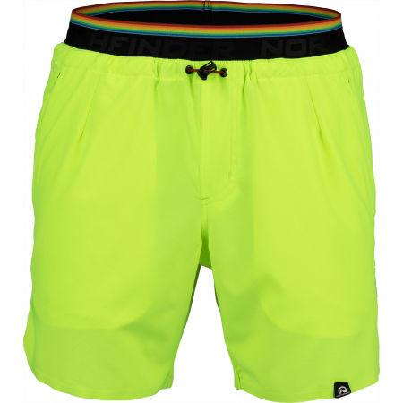 Мъжки къси панталони - Northfinder LOBER - 2