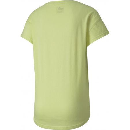 Tricou sport de damă - Puma ACTIVE LOGO TEE - 2