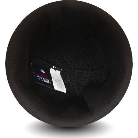 Unisex zimná čiapka - New Era MLB LEAGUE ESSENTIAL CUFF KNIT NEW YORK YANKEES - 3