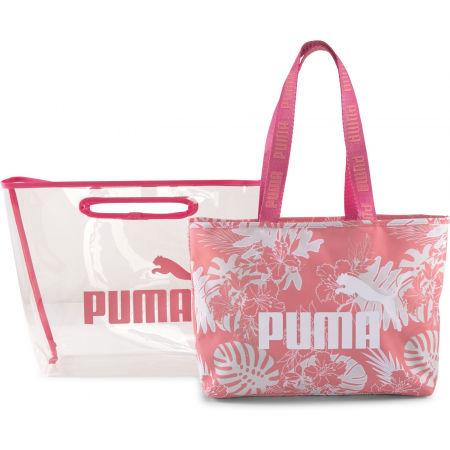 Чанта за пазаруване  2в1 - Puma WMN CORE TWIN SHOPPER - 3
