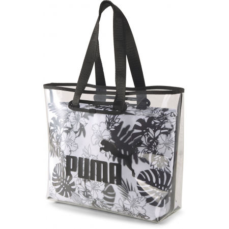 Puma WMN CORE TWIN SHOPPER - 2in1 Einkaufstasche