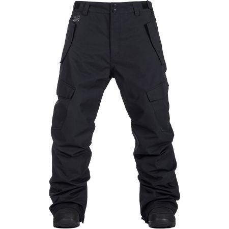 Мъжки панталон за ски/сноуборд - Horsefeathers BARS PANTS - 1