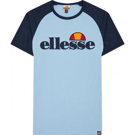 Pánske tričko - ELLESSE PIAVE