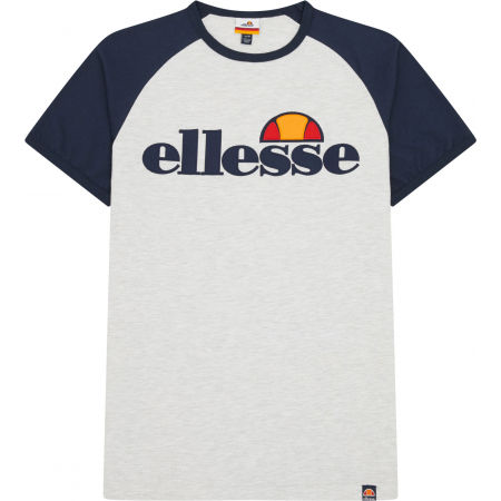 ELLESSE PIAVE - Herrenshirt