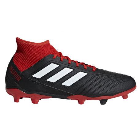 adidas PREDATOR 18.3 FG - Men's football boots