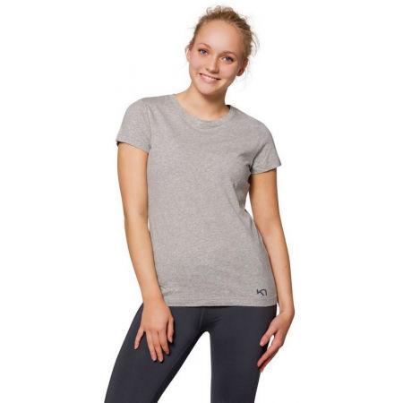 Dámske tričko s krátkym rukávom - KARI TRAA TRAA TEE - 3