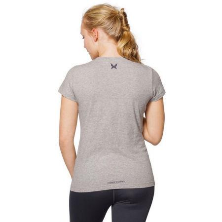Dámske tričko s krátkym rukávom - KARI TRAA TRAA TEE - 4