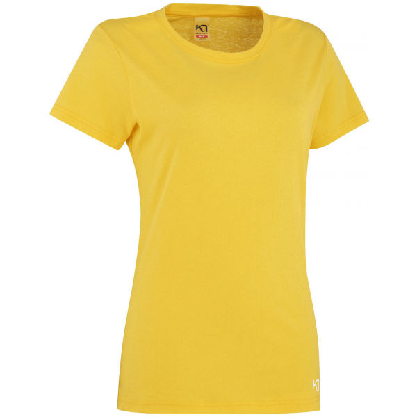 KARI TRAA TRAA TEE - Dámske tričko s krátkym rukávom