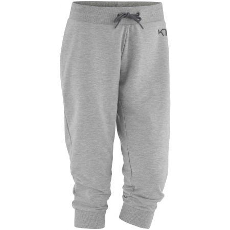 KARI TRAA TRAA CAPRI - Pantaloni stilați de damă