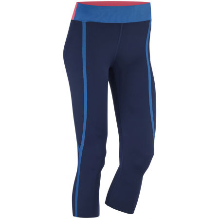 KARI TRAA SIGRUN 3/4 TIGHTS - Women's sports 3/4 length leggings