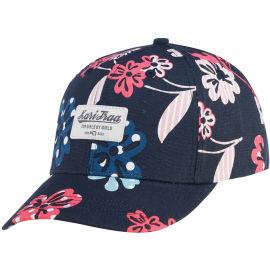 KARI TRAA TVINDE CAP - Dámská stylová kšiltovka