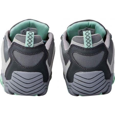 Women's trekking shoes - ALPINE PRO MAGGOTT - 7