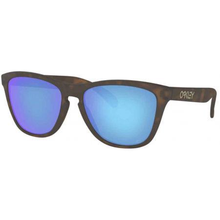 Sluneční brýle - Oakley FROGSKINS PRIZM TUNGSTEN MATTE TORTOISE