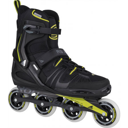 Rollerblade RB XL BLACK/LIME