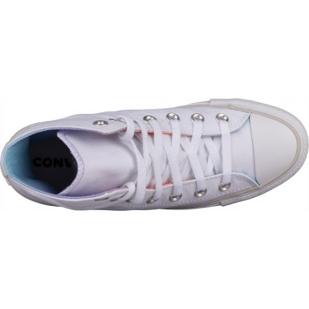 Women's sneakers - Converse CHUCK TAYLOR ALL STAR - 5